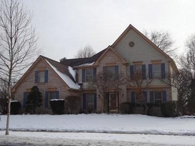 1315 Fox Chase Boulevard, St. Charles, IL 60174 - MLS#: 09879053