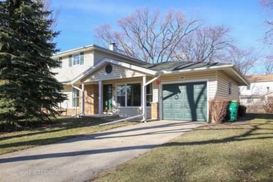 1080 Bosworth Lane, Elk Grove Village, IL 60007 - MLS#: 09879101