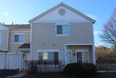82 CRESTON Circle, Aurora, IL 60504 - MLS#: 09879150