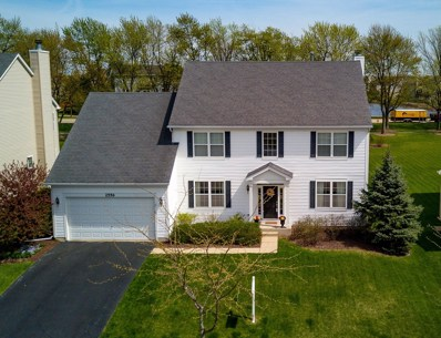 2556 Savanna Drive, Wauconda, IL 60084 - MLS#: 09879163