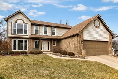 1932 HARDWOOD PATH, Lake Villa, IL 60046 - MLS#: 09879193