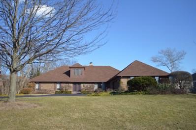 851 Bell Lane, Winnetka, IL 60093 - #: 09879224