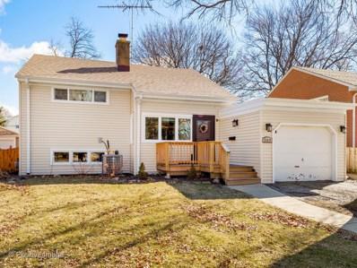 349 S Edgewood Avenue, Lombard, IL 60148 - MLS#: 09879226