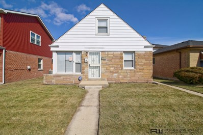 4615 St Charles Road, Bellwood, IL 60104 - MLS#: 09879283