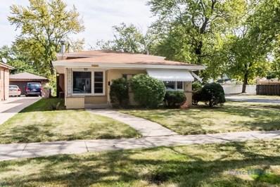 15645 Ellis Avenue, Dolton, IL 60419 - MLS#: 09879379