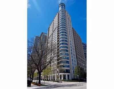 840 N Lake Shore Drive UNIT 201, Chicago, IL 60611 - #: 09879392