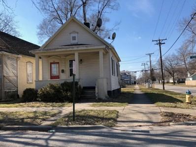 601 S Osborn Avenue, Kankakee, IL 60901 - MLS#: 09879394