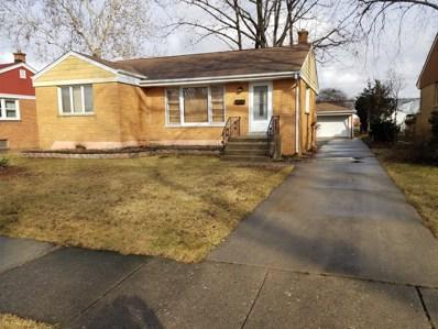 1491 S 6th Avenue, Des Plaines, IL 60018 - MLS#: 09879442