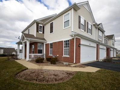 1051 Heron Circle, Joliet, IL 60431 - MLS#: 09879461