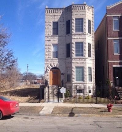 4527 S Saint Lawrence Avenue, Chicago, IL 60653 - MLS#: 09879501
