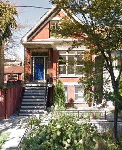 2034 W Walton Street, Chicago, IL 60622 - MLS#: 09879511