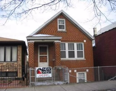 832 W 33rd Place, Chicago, IL 60608 - MLS#: 09879531