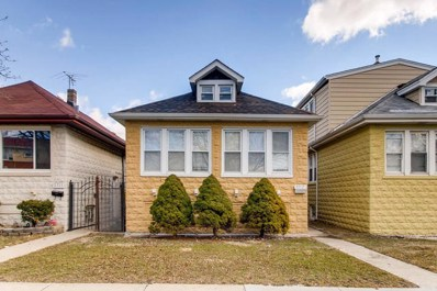 5717 S Saint Louis Avenue, Chicago, IL 60629 - MLS#: 09879555