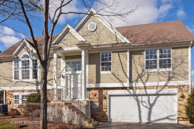 1626 Fox Run Drive, Arlington Heights, IL 60004 - MLS#: 09879579