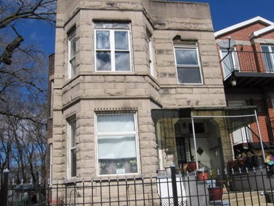 2742 W Polk Street, Chicago, IL 60612 - MLS#: 09879584