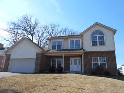 1033 Deer Creek Road, Carpentersville, IL 60110 - MLS#: 09879589