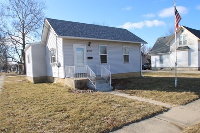 1417 Union Avenue, Belvidere, IL 61008 - MLS#: 09879592