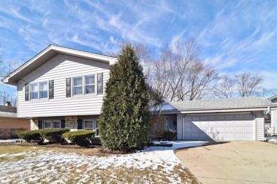 1350 Meyer Road, Hoffman Estates, IL 60169 - MLS#: 09879632