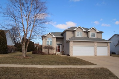 1406 WALTS Way, Belvidere, IL 61008 - MLS#: 09879649