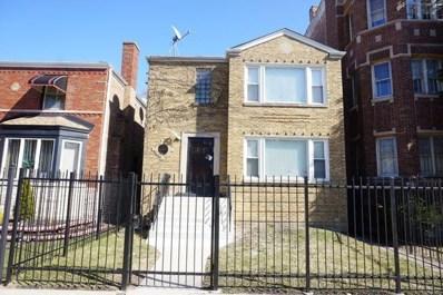 7827 S Ridgeland Avenue, Chicago, IL 60649 - MLS#: 09879673