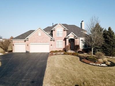 3432 Prairie Road, Belvidere, IL 61008 - MLS#: 09879685