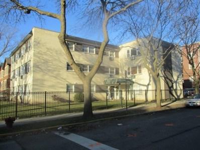 6105 N Wolcott Avenue UNIT 102, Chicago, IL 60660 - MLS#: 09879721