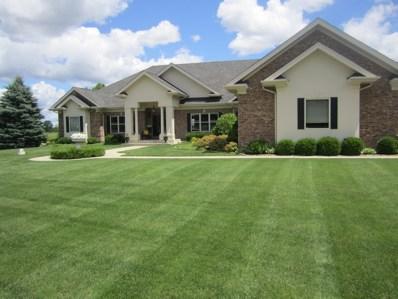 24296 W Old Oak Drive, Mundelein, IL 60060 - #: 09879722