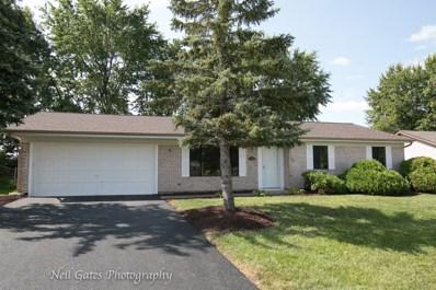 1755 Windjammer Lane, Hanover Park, IL 60133 - #: 09879740