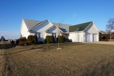 1004 Bonnie Lane, Peotone, IL 60468 - MLS#: 09879776