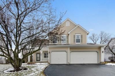 1822 Somerfield Lane, Crystal Lake, IL 60014 - #: 09879778