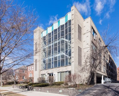 938 North Boulevard UNIT 304, Oak Park, IL 60301 - MLS#: 09879788