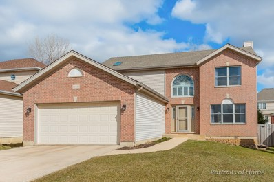 1N155  Papworth Street, Wheaton, IL 60188 - MLS#: 09879796