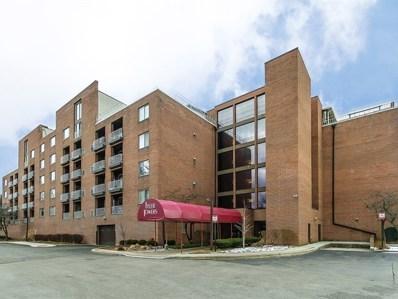 1450 Plymouth Lane UNIT 511, Elgin, IL 60123 - MLS#: 09879805