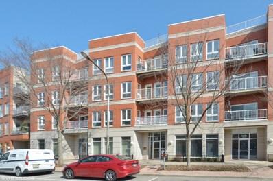 1415 Sherman Avenue UNIT 405, Evanston, IL 60201 - MLS#: 09879811