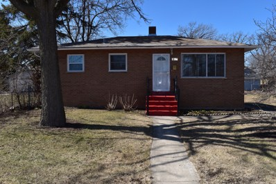 1634 Greenfield Avenue, North Chicago, IL 60064 - MLS#: 09879816