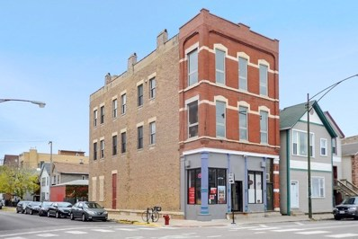 932 N Noble Street, Chicago, IL 60642 - MLS#: 09879868