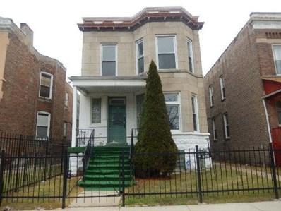 5951 S Green Street, Chicago, IL 60621 - MLS#: 09879879