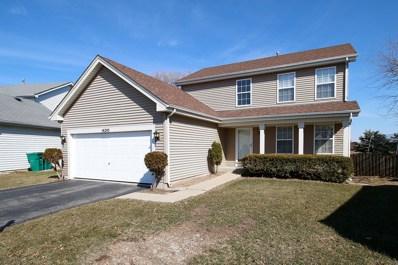 14245 S Chandler Court, Plainfield, IL 60544 - MLS#: 09879898