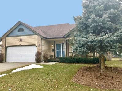 239 oak Avenue, Carpentersville, IL 60110 - MLS#: 09879905