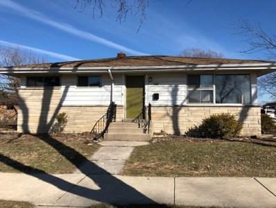 7076 W Birchwood Avenue, Niles, IL 60714 - MLS#: 09879961