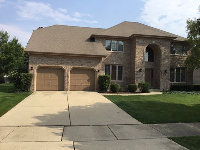 1380 MONARCH Circle, Naperville, IL 60564 - #: 09879993