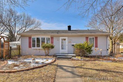 1701 Oakwood Avenue, Dekalb, IL 60115 - MLS#: 09880005