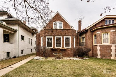 8146 S Rhodes Avenue, Chicago, IL 60619 - MLS#: 09880036