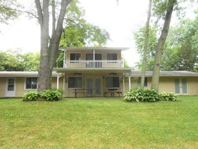 26024 Marlin Drive, Wilmington, IL 60481 - MLS#: 09880042