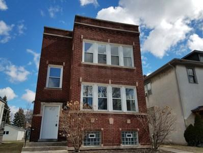 1221 HOME Avenue, Berwyn, IL 60402 - MLS#: 09880050