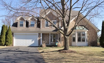 9 Wexford Court, Cary, IL 60013 - MLS#: 09880103