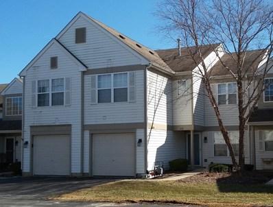 2511 Sheehan Drive UNIT 102, Naperville, IL 60564 - MLS#: 09880107
