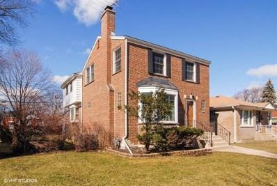 1104 Hull Avenue, Westchester, IL 60154 - MLS#: 09880110