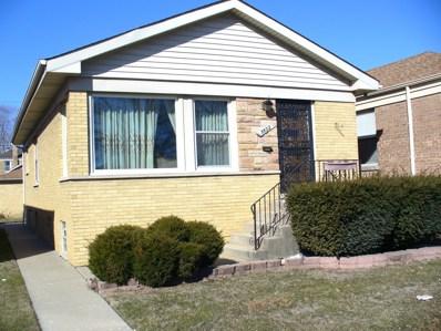 5522 N Nagle Avenue, Chicago, IL 60630 - MLS#: 09880111