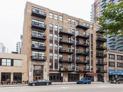 1307 S Wabash Avenue UNIT 510, Chicago, IL 60605 - MLS#: 09880152